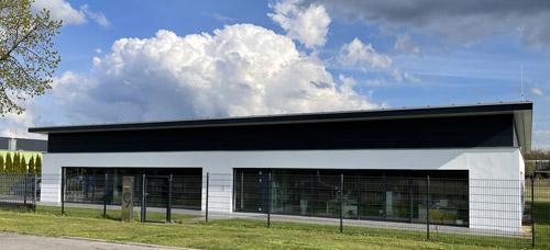 MKM-Gebäude